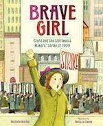 Brave Girl af Michelle Markel