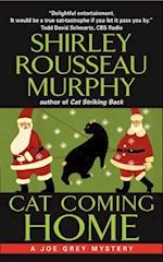 Cat Coming Home af Shirley Rousseau Murphy