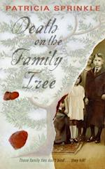 Death on the Family Tree af Patricia Sprinkle