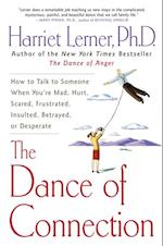 Dance of Connection af Harriet Lerner