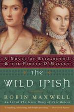 Wild Irish af Robin Maxwell