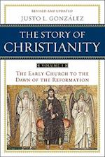The Story of Christianity (nr. 1)