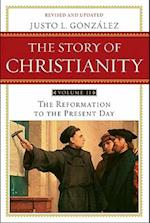 The Story of Christianity (nr. 2)