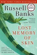 Lost Memory of Skin af Russell Banks