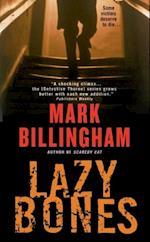 Lazybones af Mark Billingham