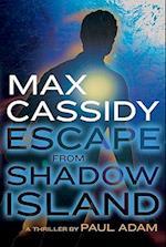 Escape from Shadow Island af Paul Adam