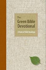 The Green Bible Devotional