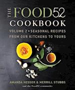 The Food52 Cookbook af Amanda Hesser