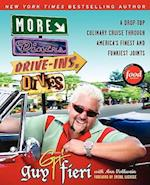 More Diners, Drive-ins and Dives (Diners Drive ins and Dives)