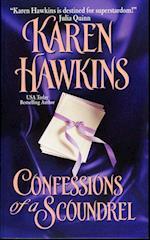 Confessions of a Scoundrel af Karen Hawkins