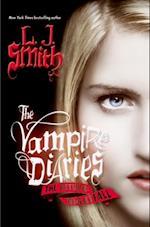 Vampire Diaries: The Return: Nightfall