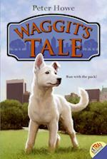 Waggit's Tale af Peter Howe