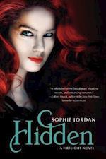Hidden af Sophie Jordan