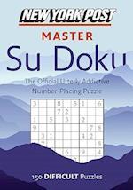 New York Post Master Su Doku