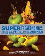 Superfreakonomics af Steven D. Levitt