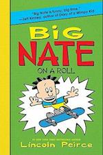 Big Nate on a Roll (Big Nate)