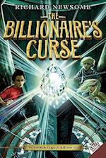 The Billionaire's Curse (Archer Legacy)