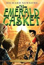 The Emerald Casket (Archer Legacy)