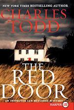 The Red Door (Inspector Ian Rutledge Mysteries, nr. 12)
