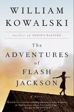 Adventures of Flash Jackson af William Kowalski