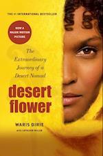 Desert Flower af Waris Dirie