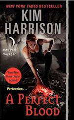 A Perfect Blood (The Hollows, nr. 10)
