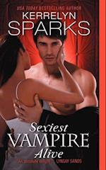 Sexiest Vampire Alive