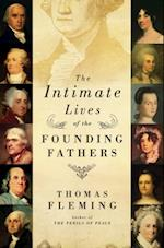 Intimate Lives of the Founding Fathers af Thomas Fleming