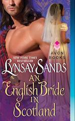 An English Bride in Scotland af Lynsay Sands