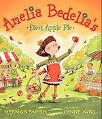 Amelia Bedelia's First Apple Pie (Amelia Bedelia)