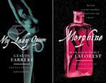 Morphine/My Lady Opium af Claude Farrere, Jean-Louis Dubut De Laforest