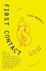 First Contact af Evan Mandery