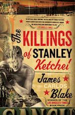 Killings of Stanley Ketchel