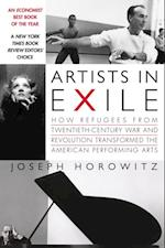 Artists in Exile af Joseph Horowitz
