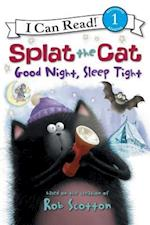 Good Night, Sleep Tight (I Can Read. Level 1)
