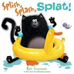 Splish, Splash, Splat! (Splat the Cat)