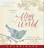 Altar in the World