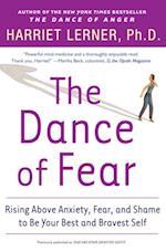 Dance of Fear af Harriet Lerner