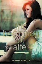 The Beginning of After af Jennifer Castle