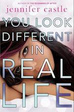 You Look Different in Real Life af Jennifer Castle