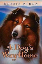 A Dog's Way Home af Bobbie Pyron