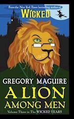 A Lion Among Men af Douglas Smith, Gregory Maguire