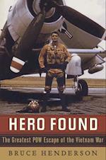 Hero Found af Bruce Henderson