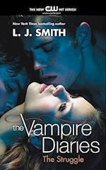 The Struggle (The Vampire Diaries, nr. 2)