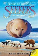 The Melting Sea (Seekers Return to the Wild, nr. 2)