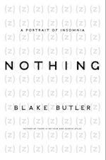 Nothing af Blake Butler
