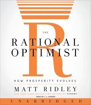 Rational Optimist af Matt Ridley
