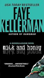 Milk and Honey af Faye Kellerman