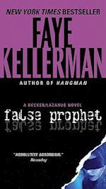 False Prophet af Faye Kellerman