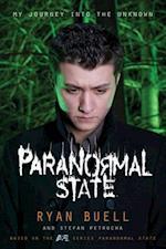 Paranormal State af Stefan Petrucha